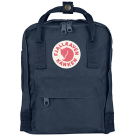 Fjällräven Kånken Mini Backpack navy